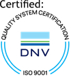 DNV-ISO9001-IT